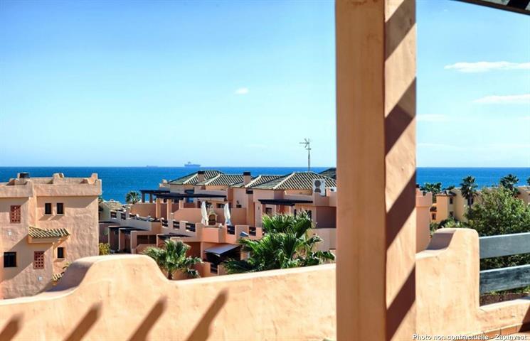 Penthouseà Estepona/Malaga, Costa del Sol