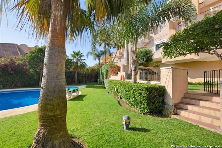Maison à Manilva/Malaga, Costa del Sol