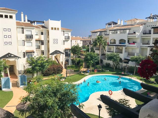 Appartement à Manilva, Malaga/Costa Del Sol