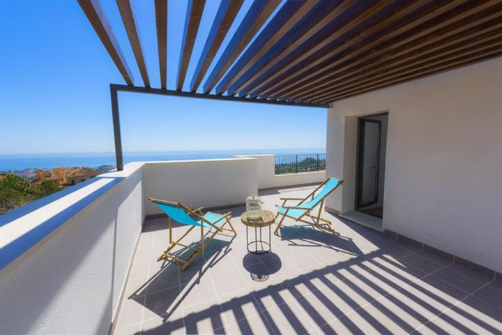 Appartement à Benalmadena/Malaga, Costa Del Sol