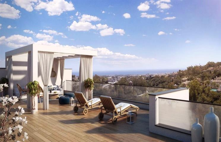 Appartement à La Quinta/Malaga, Costa Del Sol