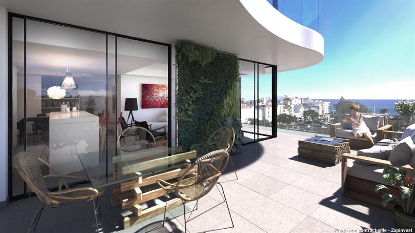 Appartement de prestige à Estepona, Malaga, Costa del Sol