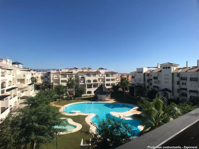 Appartement à Manilva, Malaga/Costa Del Sol