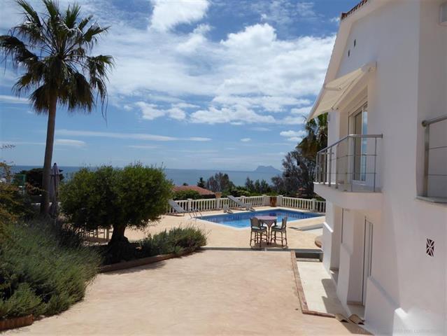 Villa te Sotogrande/Cadiz, Costa del Sol