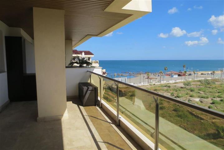 Penthouse te La Duquesa/Malaga, Costa del Sol