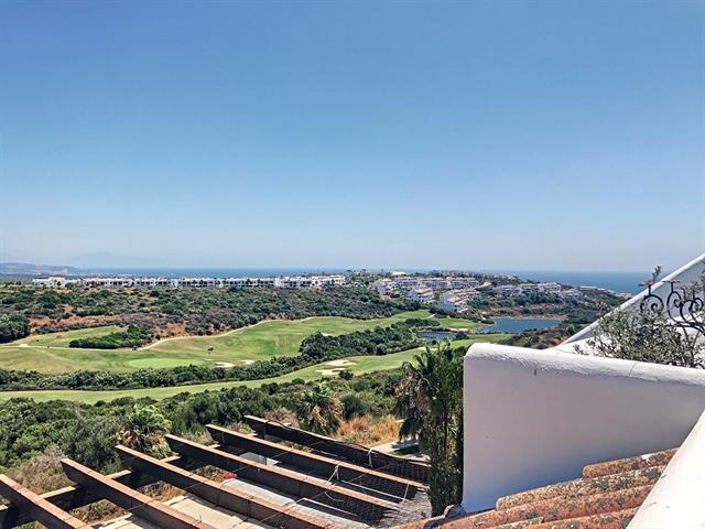 Penthouse te Alcaidesa/Malaga, Costa del Sol