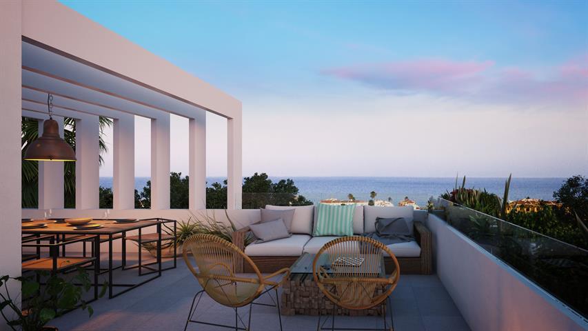 Villa's in Casares / Malaga, Costa Del Sol