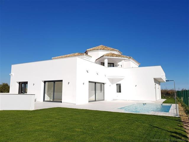 Villa in Casares/Malaga, Costa del Sol