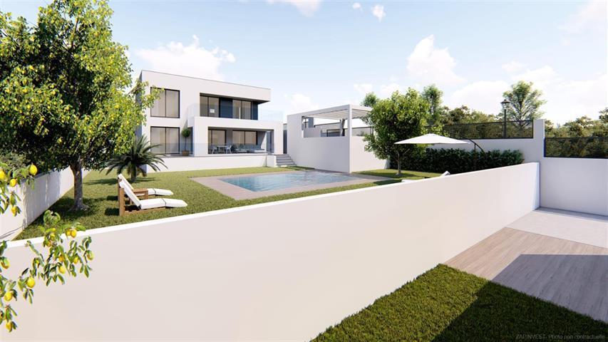 Villa in Manilva/Malaga, Costa del Sol