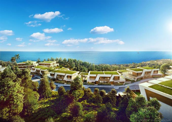 <span>Villa in Mijas/Malaga, Costa del Sol</span>