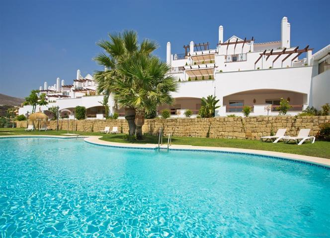 Appartementen in Marbella/Malaga, Costa del Sol